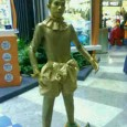 Patung manusia memiliki sejarah panjang dalam tradisi teater jalanan Eropa. Di banyak kota, Anda bisa melihat patung-patung manusia di banyak taman dan kebun, mengamen untuk uang dengan kesabaran fisik dan […]